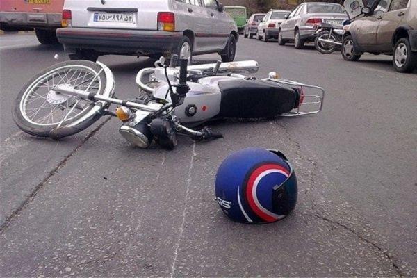 تصادف در چهارمحال و بختیاری 3 کشته بر جای گذاشت