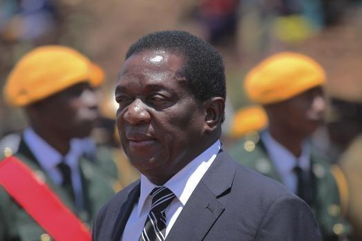 تحریم های آمریکا علیه زیمبابوه تا زمان ایجاد اصلاحات باقی می ماند