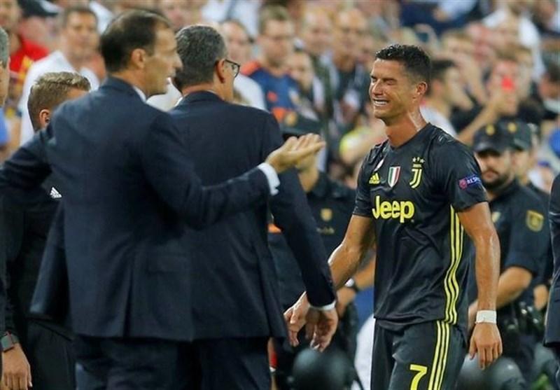 فوتبال دنیا، میرر: کریستیانو رونالدو مسئله ای برای بازی با منچستریونایتد ندارد