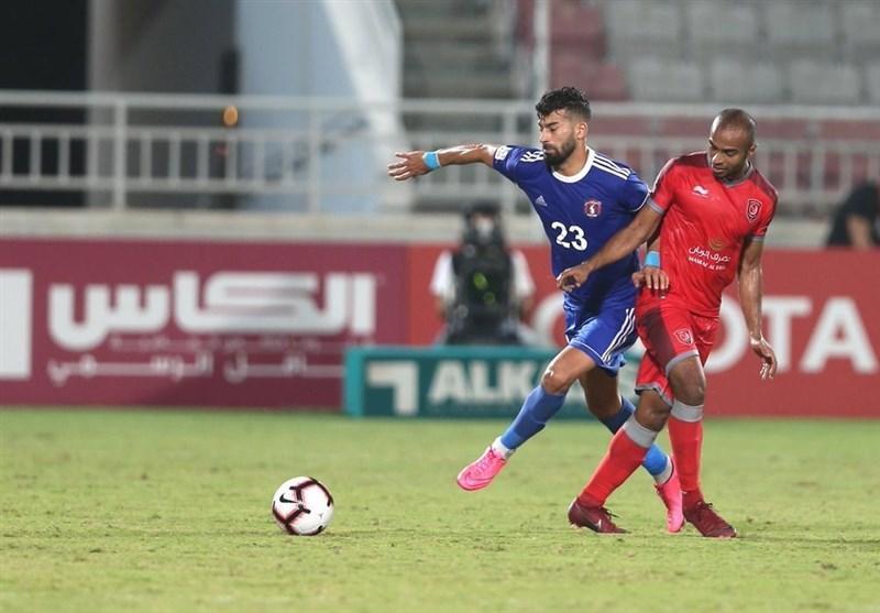 امید ابراهیمی و رامین رضاییان در ترکیب تیم منتخب هفته لیگ ستارگان قطر