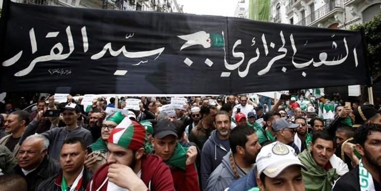 انتصاب رئیس جمهور موقت در الجزائربه معنای بازگشت به نقطه صفر است