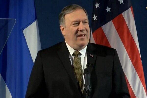 وزیرخارجه آمریکا درباره پرداخت پول به کره شمالی شرح می دهد