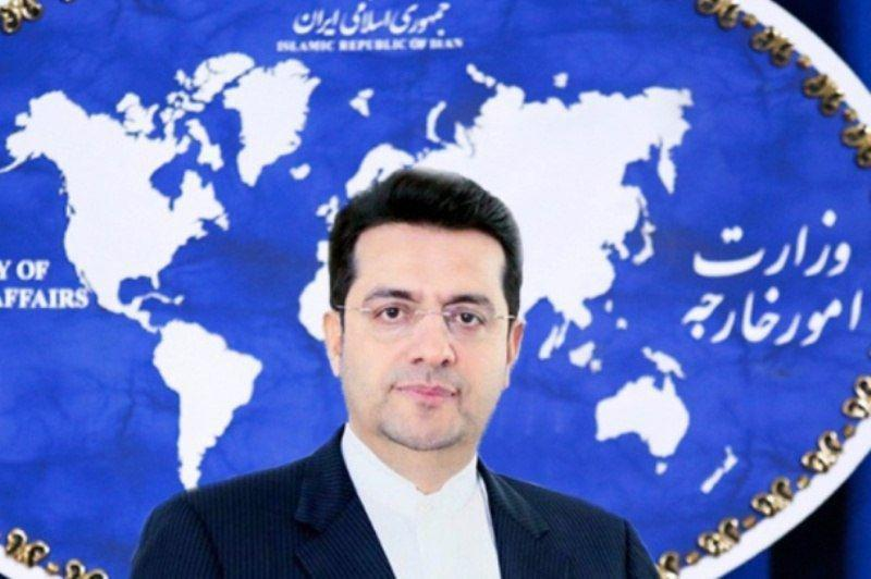 ایران از اقدام تازه دولت ونزوئلا استقبال کرد