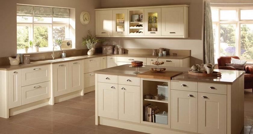 ترفندهای مرتب کردن آشپزخانه