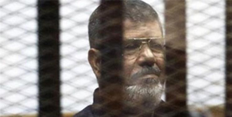 افشای صوت مرسی در سال 2017؛ مسؤولان مصر مرا تهدید نموده اند