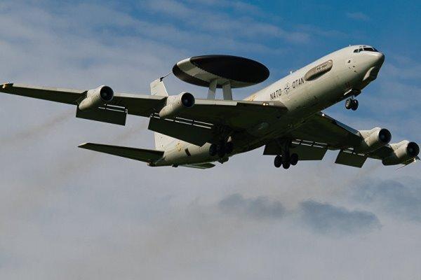 هواپیماهای جاسوسی آمریکا بار دیگر حریم هوایی ونزوئلا را نقض کردند