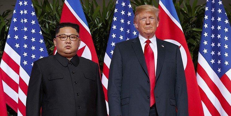 مغازله های مکتوب ترامپ و اون؛ این بار نامه از کره شمالی به واشنگتن رفت