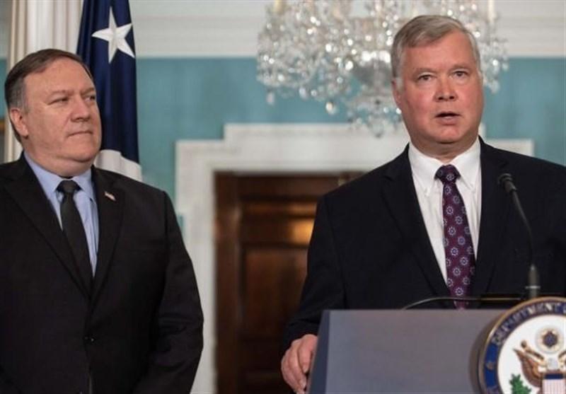 نماینده ویژه آمریکا در امور کره شمالی در روسیه سفیر می گردد
