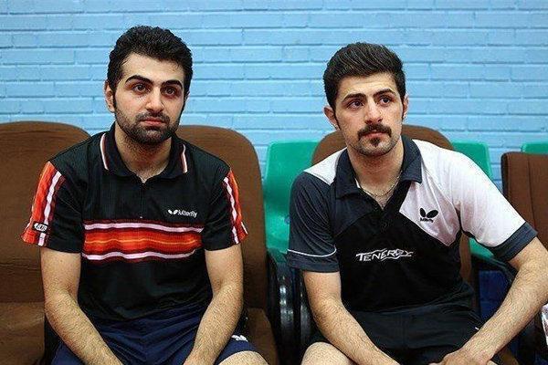 برادران عالمیان در مسابقات ورلدتور بلغارستان مدال برنز گرفتند
