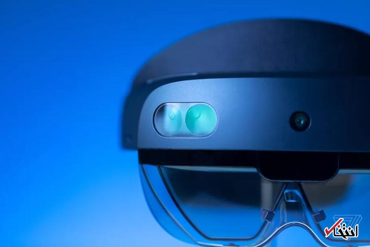 فروش هدست هولولنز 2 مایکروسافت از ماه آینده میلادی شروع می گردد