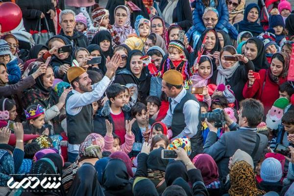 تابستان پررونق گردشگری قزوین با برگزاری جشنواره های گوناگون