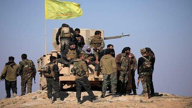 اخباری از هماهنگی ترکیه و سوریه برای خارج کردن یگان های کرد از منطقه امن