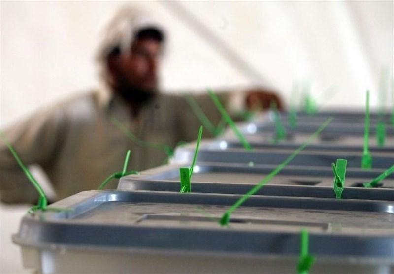 نگرانی ها درباره انتخابات افغانستان؛ دستگاه های مشکل دار به ولایت ها منتقل می شوند