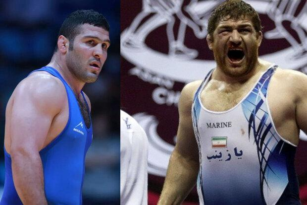 احتمال عدم اعزام رضا یزدانی و پرویز هادی به رقابت های جهانی!