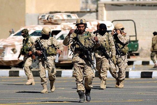 ارتش یمن عملیات مزدوران سعودی در جیزان را ناکام گذاشت