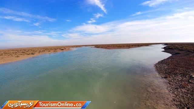 خورهای بندر ماهشهر و 5 جزیره خلیج فارس ثبت ملی شد