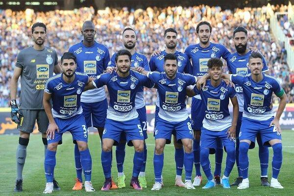 گزارش خبرنگاران از عملکرد بازیکنان استقلال، آبی ها بدون پیروزی در دربی
