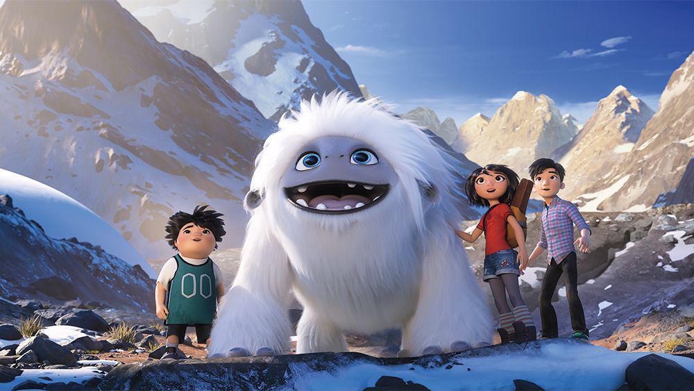 تازه ترین آمار فروش فیلم ها در گیشه جهان، انیمیشن نفرت انگیز صدر نشین شد