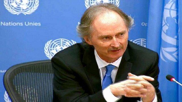 برگزاری نخستین نشست کمیته قانون اساسی سوریه در ماه جاری
