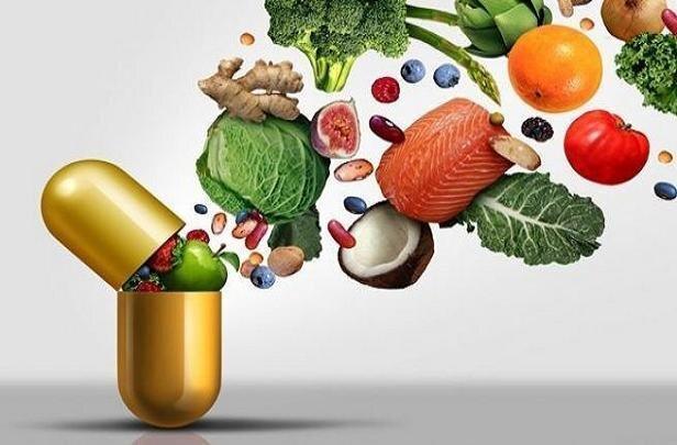 ماده غذایی کولین به مقابله با آلزایمر یاری می نماید