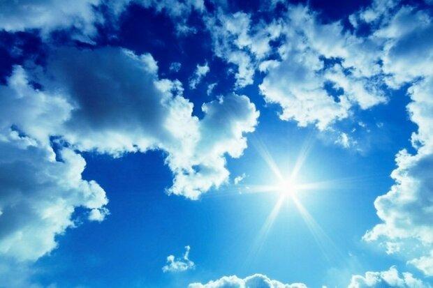 وضعیت جوی 3 روز آینده در کشور، آسمان صاف در جهت راهپیمایی اربعین