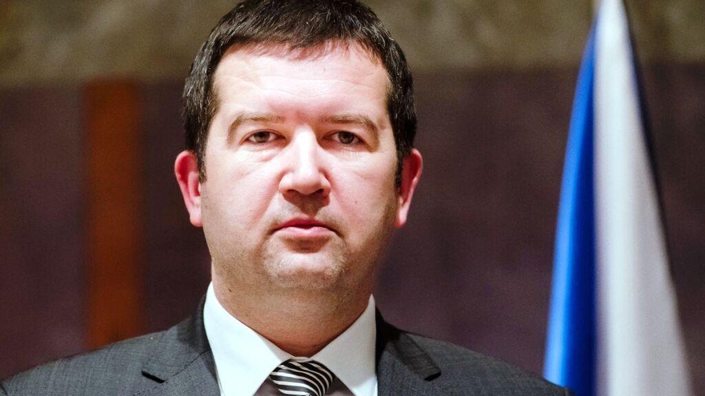 چک صادرات سلاح را به ترکیه متوقف کرد