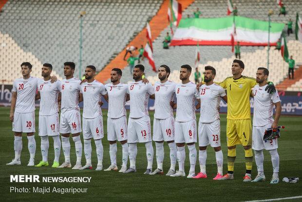 تیم ملی ایران همه را شگفت زده کرد، سفرم به تهران پر از خاطره بود