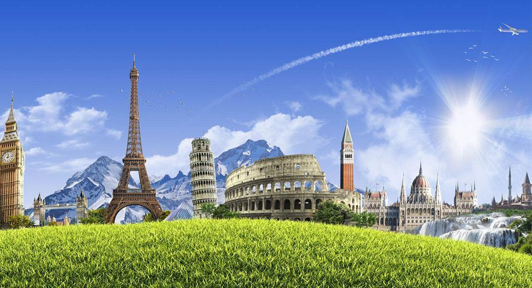 کدام کشور برای اقامت اروپا بهتر است؟