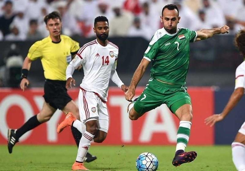 مهاجم آمریکایی عراق جام ملت ها را از دست داد، اعلام زمان فهرست نهایی حریف ایران و لغو بازی با عمان