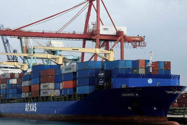 تجارت جهان قبل از جنگ تجاری چگونه بود؟