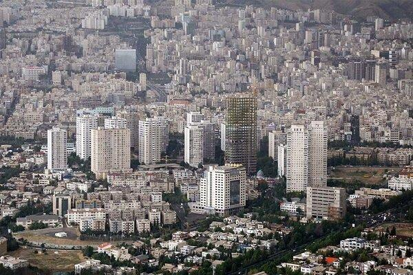 میانگین قیمت مسکن در شهر تهران به 12.7 میلیون تومان رسید
