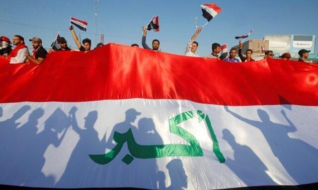 افشای نقش سازمان اطلاعات امارات در تظاهرات عراق