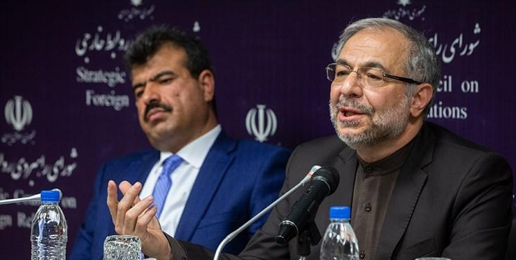 طرح صلح آمریکا ادامه جنگ در افغانستان بود، احتمال حضور تهران در نشست مسکو