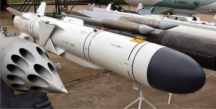 آزمایش پیروز موشک قاتل ناوهای آمریکا از سوی چین