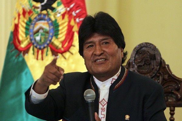 واکنش کشورهای آمریکای لاتین به استعفای مورالس