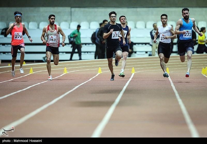 اعلام اسامی دوومیدانی کاران ایران در رقابت های داخل سالن قهرمانی آسیا