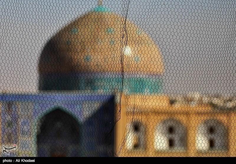 علاقه مندی مرمت گران ایتالیا برای انجام عملیات مرمتی در اصفهان