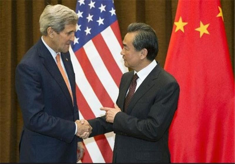 وزرای آمریکا و چین اجرای برجام را آنالیز کردند