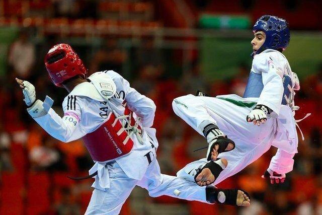 لغو رقابت های تکواندوی قهرمانی آسیا در لبنان به دلیل شیوع کروناویروس