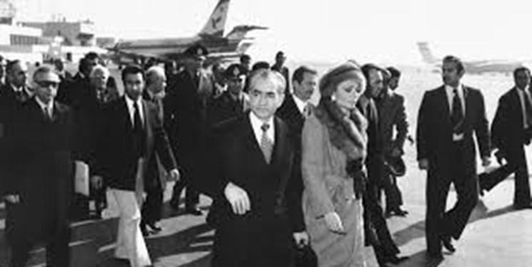گزارش نیویورک تایمز از نقش راکفلر در انتقال شاه مخلوع به آمریکا