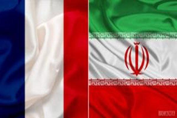 هیئت مالی فرانسه در راه تهران، بیش از 100 تاجر به ایران می آیند