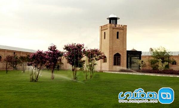 تور مجازی باغ موزه قصر در روزهای کرونایی