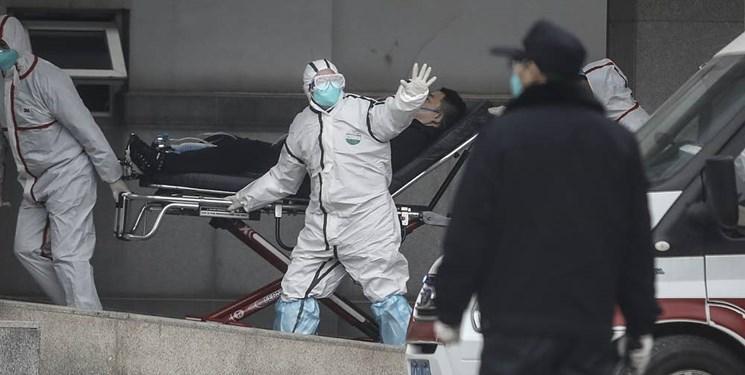 تلفات ویروس کرونا به 1310 نفر رسید