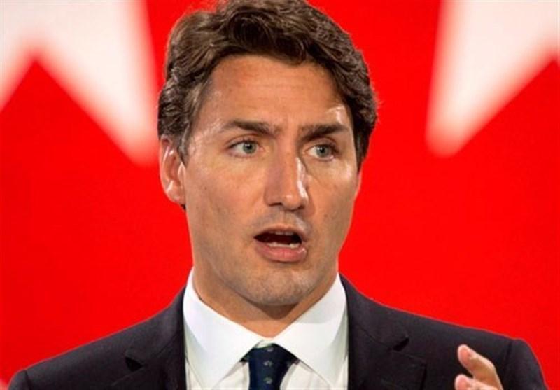 نخست وزیر کانادا: شرایط مقابله با کرونا تا تابستان عادی نخواهد شد