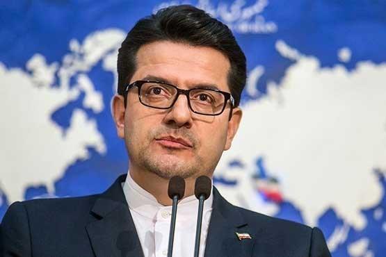 موسوی: بنا نیست هر ادعا و سؤال بی مبنا و پایه ای توسط آژانس مطرح و ایران به آن پاسخ دهد