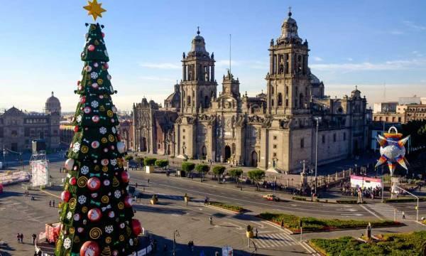 بهترین شهرهای دیدنی مکزیک و جاذبه های گردشگری آن