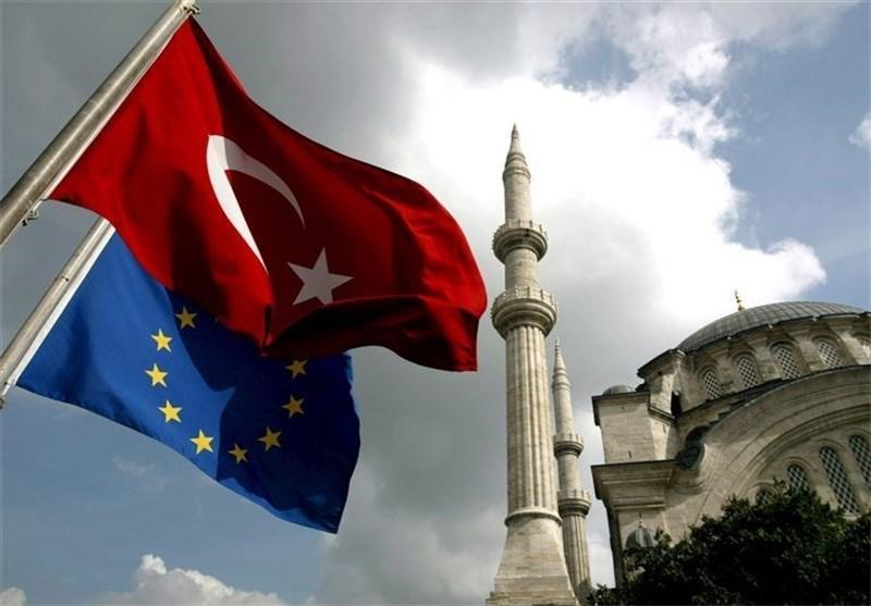 نگرانی قبرس و یونان از درخواست ترکیه برای تسریع فرایند پیوستن به اتحادیه اروپا