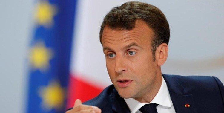 فرانسه؛ شرایط ویژه کرونا تا 11 ماه دیگر تمدید شد