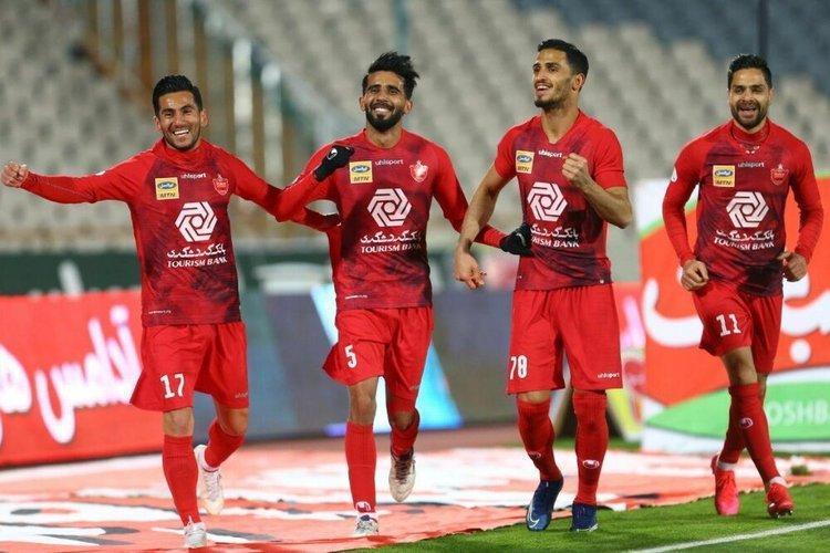 پرسپولیس، ارزشمندترین تیم ایران