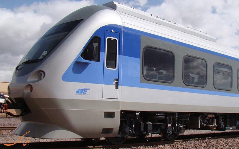 مزایای خرید و سفر با بلیط قطار رجا چیست؟